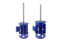 厂家供应,三相异步电动机,槽内槽外泵专用长轴电机