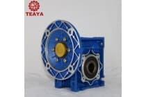 厂家NMRV90减速机,铝合金低噪音蜗轮涡杆减速机