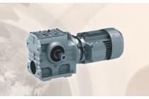 昆山台亚厂家供应S系列减速机,斜齿蜗轮蜗杆减速机