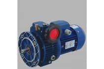 厂家供应,UDL无级变速机,法兰盘接口定制