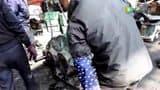 减速机齿轮箱安装调试视频