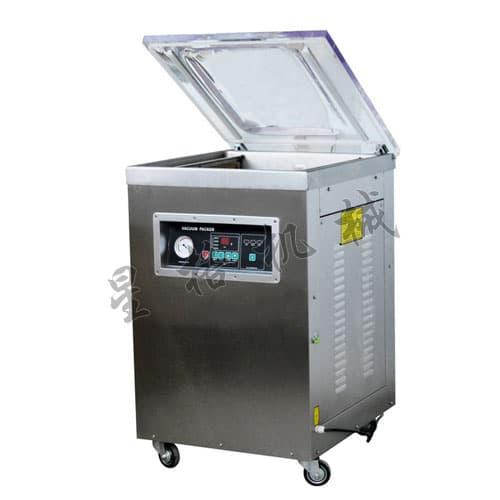 500D单室真空(充气)包装机
