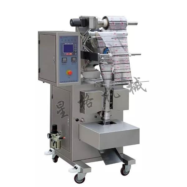 酱料立式包装机